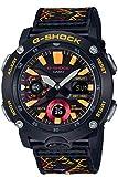 [カシオ] 腕時計 ジーショック ブータンテキスタイル GA-2000BT-1AJR メンズ