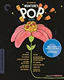 Criterion Collection: Comp Monterey Pop Festival [Blu-ray] [Import]