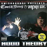 Coota Band & Archie Lee Hood Theory