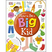 How to Be a Big Kid (English Edition)