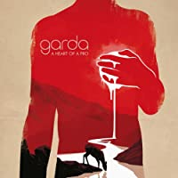 GARDA - HEART OF A PRO (1 LP)