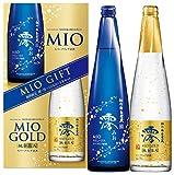 宝酒造 松竹梅白壁蔵 澪・澪(Gold)2本セット(カートン入り) [ 日本酒 750ml×2本 ]