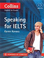 Speaking for IELTS (Collins English for Exams) by Karen Kovacs(2011-06-01)