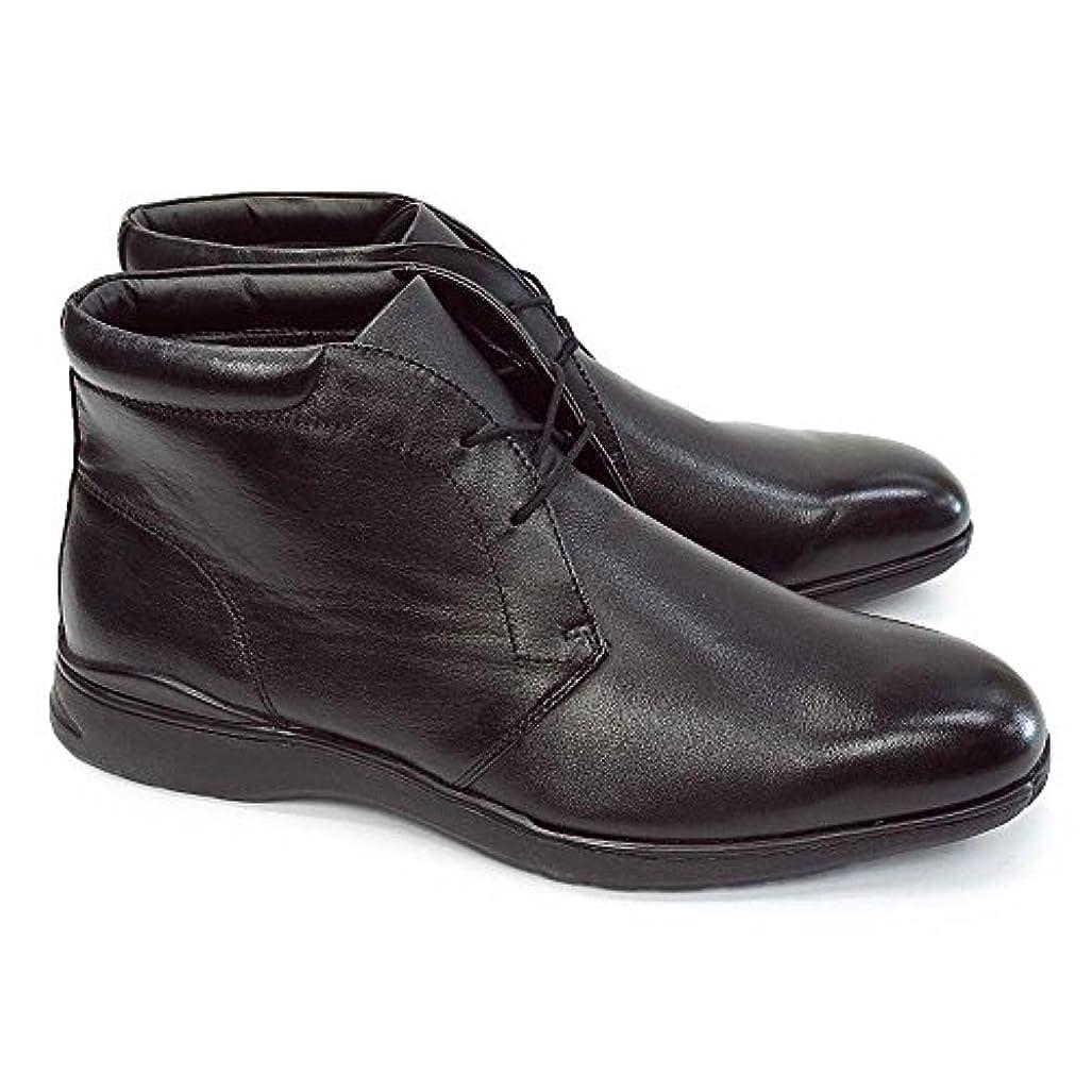 対立故意の一時停止【履くほどに愛着が湧く、手放せない1足になりそう。】[アキレス ソルボ] ACHILLES SORBO SHM8160 メンズ 816 モカシン 日本製 軽量 抗菌 天然皮革 通勤靴 仕事靴 ビジネスシューズ ブラック?ブラウン