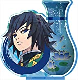 鬼滅の刃 冨岡義勇 ウェットカラーシリーズ アクリルペンスタンド vol.2