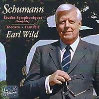 Schumann: Etudes Symphoniques; Toccata; Fantasie in C