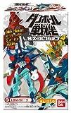 ダンボール戦機 LBXコレクション4 Box (食玩)