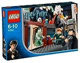 レゴ (LEGO) ハリー・ポッター ルーピン先生の授業 4752