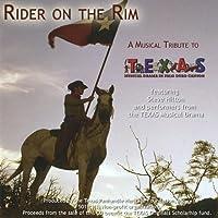 Rider on the Rim