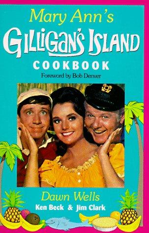 Download Mary Ann's Gilligan's Island Cookbook 1558532455