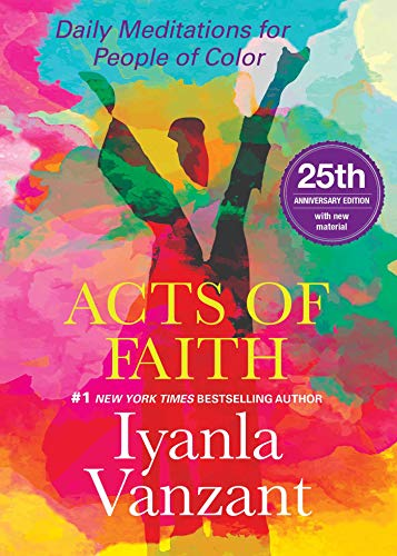 Download Acts of Faith: 25th Anniversary Edition 1982106840