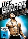 Ufc: Rampage Greatest Hits [Import anglais]
