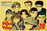 The Prince of Tennis volume 20