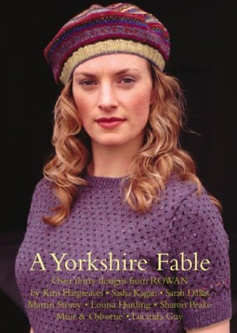 A Yorkshire Fable: Thirty Knitting Designs