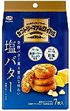 不二家 カントリーマアムロイヤル(塩バター) 7枚×5袋