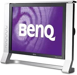 BenQ 24インチ ワイド液晶ディスプレイ ホワイト FP241VW <モンスターハンター推奨1080pディプレイ>