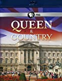 Queen & Country [Blu-ray] [Import]
