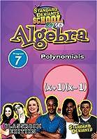 Algebra Module 7: Polynomials [DVD] [Import]