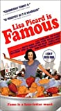 Lisa Picard Is Famous [VHS] [Import]
