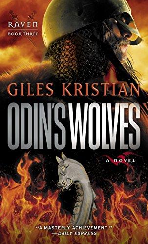 Download Odin's Wolves: A Novel (Raven: Book 3) 034553509X
