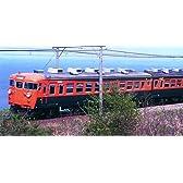【マイクロエース】(A0888)国鉄 急行型電車東海道線347M「大垣夜行」4両増結セット鉄道模型NゲージMICROACE100820