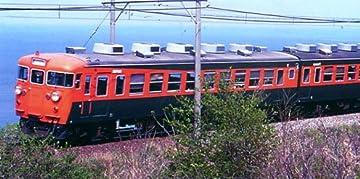 【マイクロエース】(A0888)国鉄 急行型電車東海道線347M「大垣夜行」4両増結セットMICROACE鉄道模型Nゲージ