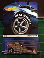 ホットホイール2015 HERITAGE REAL RIDERS SERIES変更EGO 2/18 by Hot Wheels
