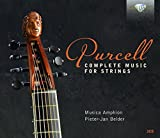 Purcell: Complete Music For String