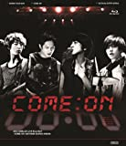 Arena Tour 2012~COME ON!!!~@SAITAMA SUPER ARENA [Blu-ray]
