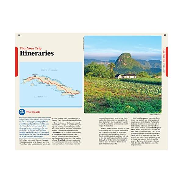 Cuba 8 (Lonely Planet)の紹介画像6