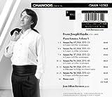ハイドン:ピアノ・ソナタ集Vol.5 画像