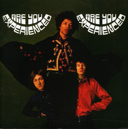 Are You Experienced?の詳細を見る