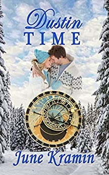 Dustin Time by [Kramin, June]