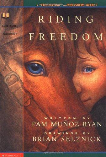 Riding Freedom (Scholastic Signature)の詳細を見る