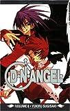 D.N.Angel Volume 8 (D. N. Angel)