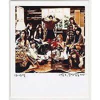 チェキポラロイド 写真風ポストカード 少女時代 メンバー全員集合 C ファングッズ