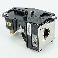 eWorldlamp EIKI ah-11201高品質互換プロジェクターランプ電球ハウジング付き交換用for EIKI eip-1000t eip-1600t