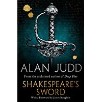 Shakespeare's Sword (English Edition)
