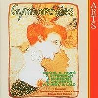 Gymnopedies by DIEGO DINI CIACCI (1996-11-19)