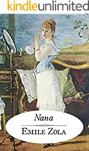 Nana (French Edition)
