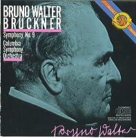 Bruckner - Symphony No. 9 - Walter (1985-05-03)