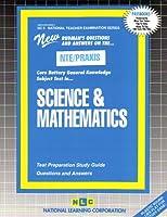 Science and Mathematics (National Teacher Exam Series)