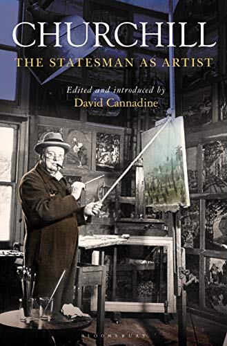 Download Churchill: The Statesman as Artist 1472945212