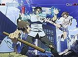 東京ESP 第4巻 限定版 [Blu-ray]
