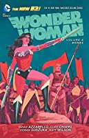 Wonder Woman Vol. 6: Bones (The New 52) (Wonder Woman - The New 52) by Brian Azzarello Cliff Chiang(2015-09-08)