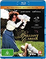 My Brilliant Career (40th Anniversary Restored Edition) [Blu-ray]