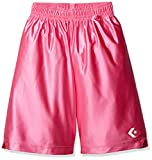 [コンバース] 子供用 ミニバス パンツ ジュニア プラクティスパンツ 吸汗 速乾 CB48830 キッズ ピンク 日本 160 (日本サイズ160 相当)