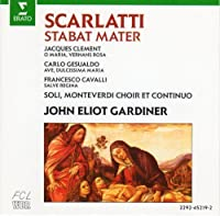 Scarlatti: Stabat Mater