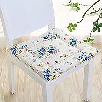 YuuKo(ユウコ)コットン座布団畳み椅子用綿カバー40*40