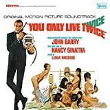 Ost: You Only Live Twice [12 inch Analog]